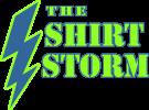 The Shirt Storm